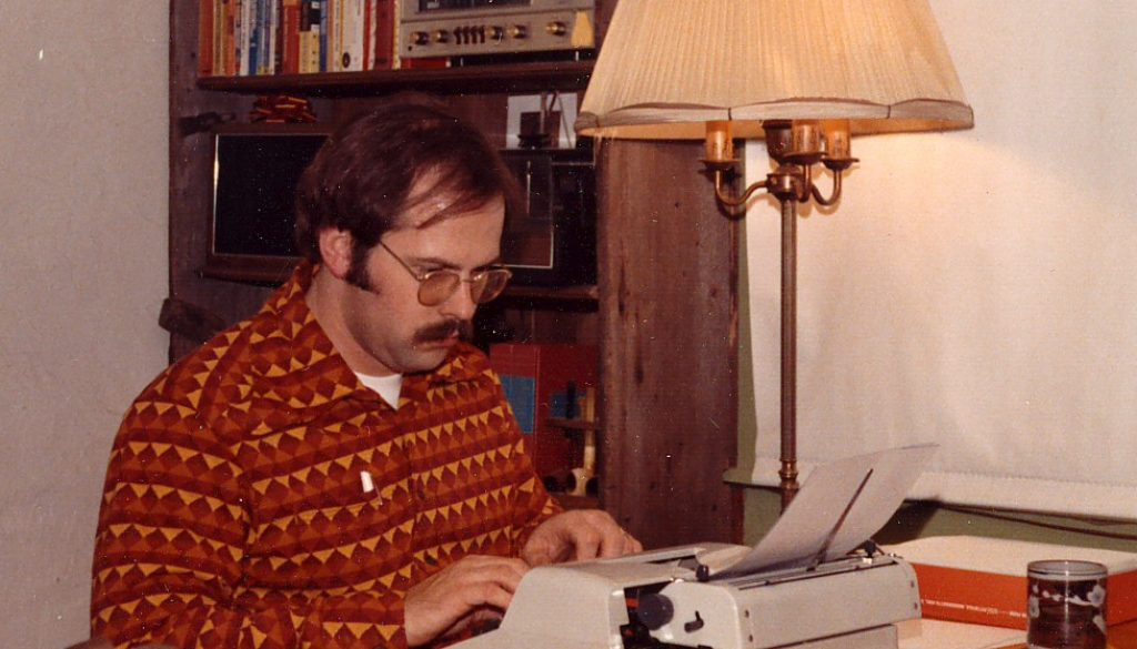 Jack in Fulton 1972 small